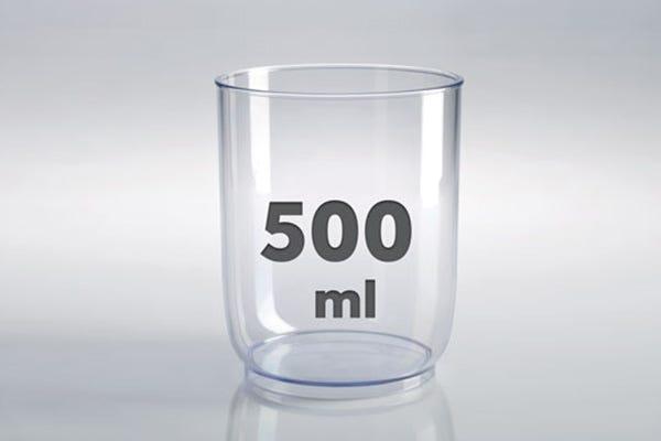CONTENITORE 500 ML