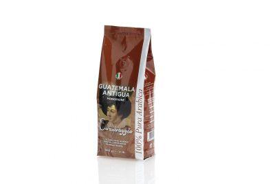 Caffè in grani - 500 grammi - Monorigine Guatemala Antigua.