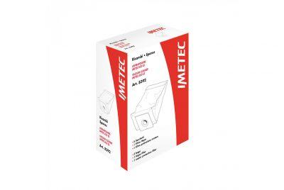 Kit sacchetti e filtri per aspirapolvere IMETEC ECO E3