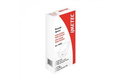 Kit sacchetti e filtri per scopa elettrica IMETEC PIUMA EXCELLENT