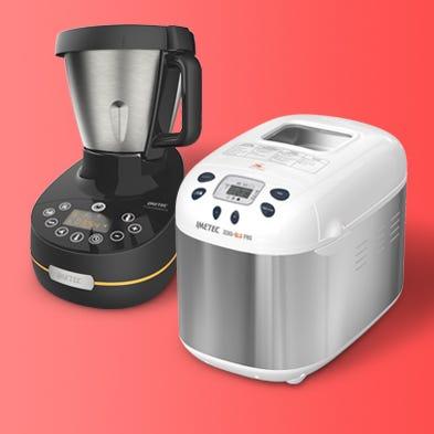 Robot e macchine da cucina
